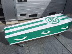PU-FC Groningen_uitvaartkist